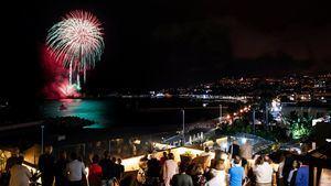Madeira celebra la llegada del verano con El Festival del Atlántico