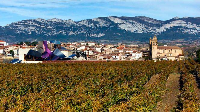 Música entre viñedos en La Rioja Alavesa