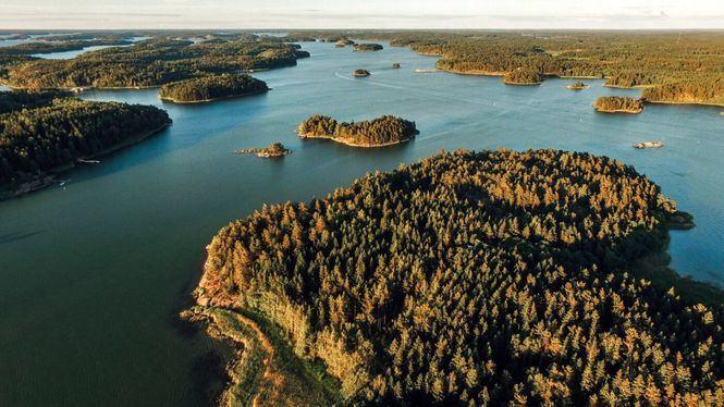 Vuelos de Finnair a los mejores destinos de vacaciones en Finlandia
