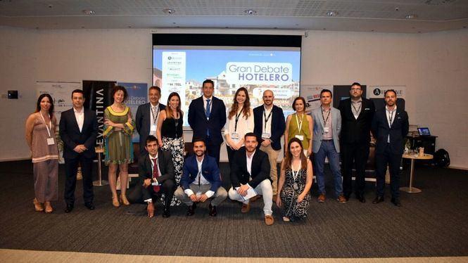 El Gran Debate Hotelero analiza el futuro turístico de Benidorm