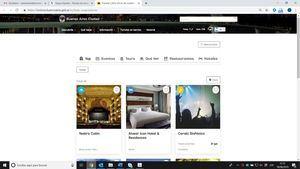 Buenos Aires renueva y mejora su página web de actividades turísticas