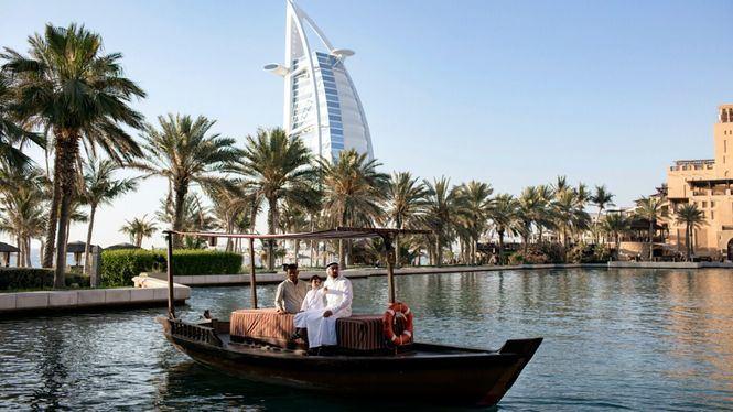 Dubái, lugar mágico para capturar las mejores fotografías