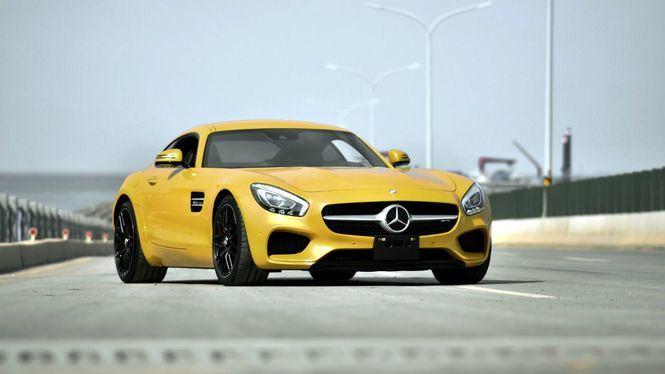 La nueva colección de Hertz en Alemania incluye coches exclusivos
