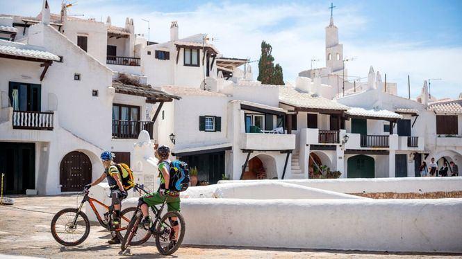 Prácticas del viajero responsable que visita las Islas Baleares