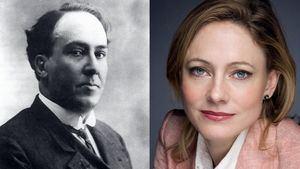 Antonio Machado y Sonia de Munk