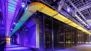 Equinix amplía su colaboración global con IBM Cloud