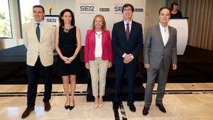 La alcaldesa de Marbella afirma que el turismo es la principal industria de la Costa del Sol