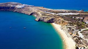 Playa Mareta