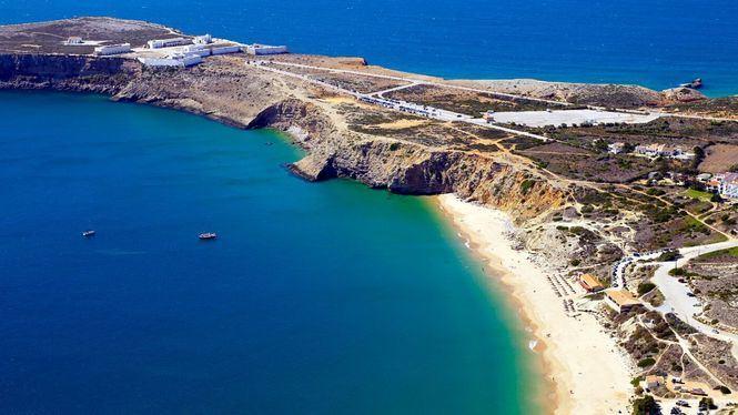 El Algarve el destino turístico más popular de Portugal