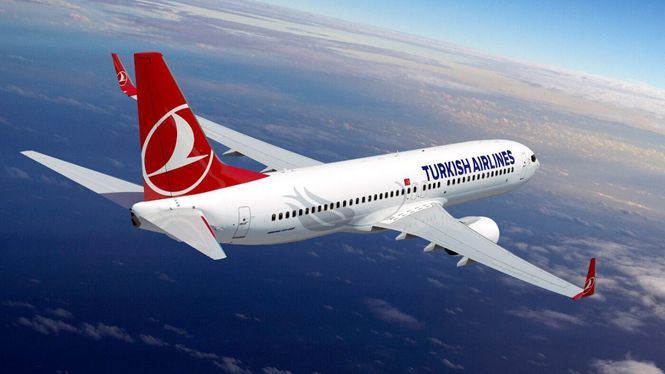 Turkish Airlines, premiada como mejor marca de Turquia