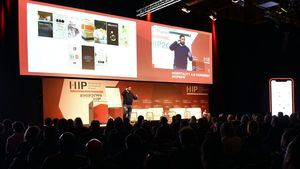 Hospitality Innovation Planet la mayor cita del sector Horeca