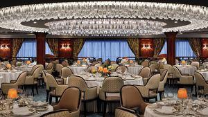 La colección más exótica de itinerarios a bordo de Oceania Cruises