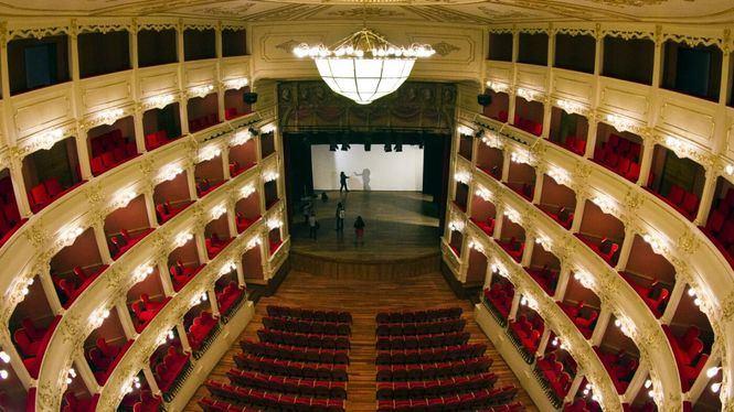 2ª edición del Splendid Festival Menorca, en el teatro más antiguo de España