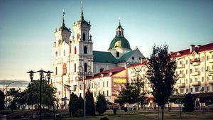 Minsk, sede de los Segundos Juegos Europeos
