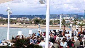 El 60% de los españoles prefieren veranear en la playa
