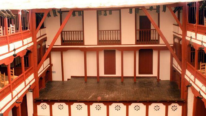 Nuevo menú del Parador de Almagro con motivo del Festival de Teatro Clásico