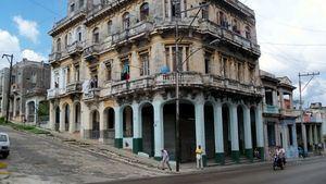Luces de la Habana, por Jesús Greus