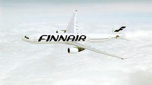 Finnair aumenta sus operaciones en China
