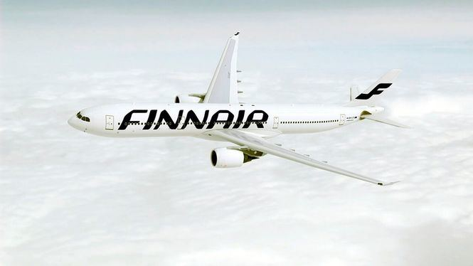 Finnair aumenta sus operaciones en China
