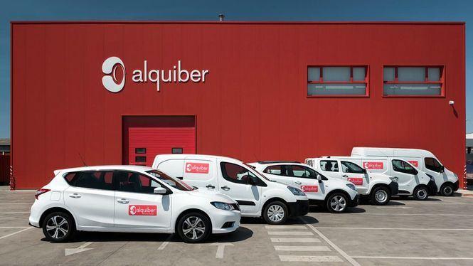 Alquiber y Dvuelta cierran una colaboración para la gestión de sanciones de tráfico