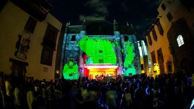 Los primeros festivales del verano en Las Palmas de Gran Canaria