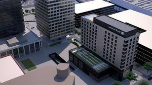 Barcelona acogerá el primer hotel que opere en España bajo la marca Leonardo Royal Hotels