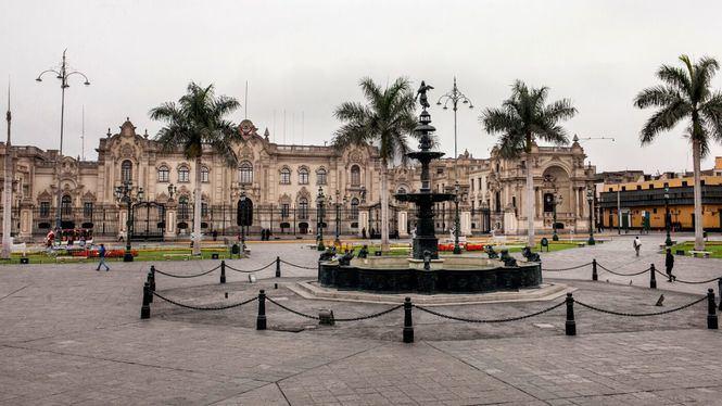 Lima acoge los Juegos Panamericanos 2019