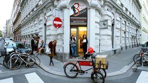 Museo del Tercer Hombre en Viena