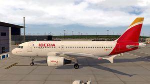 Próximo destino directo de Iberia: El Cairo