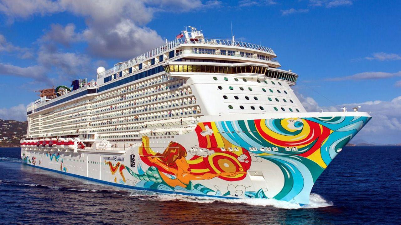 Nuevas rutas y barcos de Norwegian Cruise | Inout Viajes