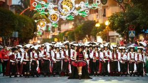 Las fiestas, un atractivo más del verano en España