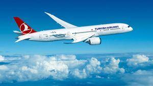 El Boeing 787-9 Dreamliner abrirá nuevas rutas para Turkish Airlines