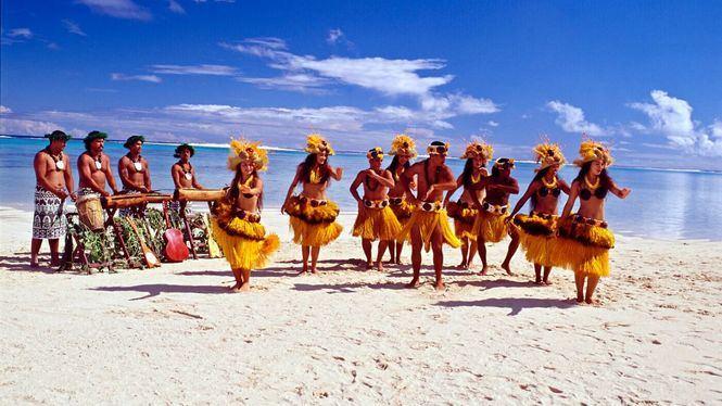 Te Maeva Nui, uno de los festivales más coloridos y originales del planeta