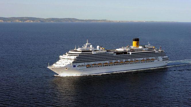 Costa Cruceros trasforma el invierno en verano