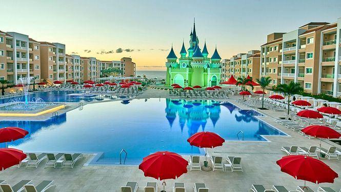 Programa de fidelización My Bahía Príncipe de Bahía Príncipe Hotels