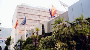 Novotel Madrid Campo de las Naciones, totalmente renovado y transformado