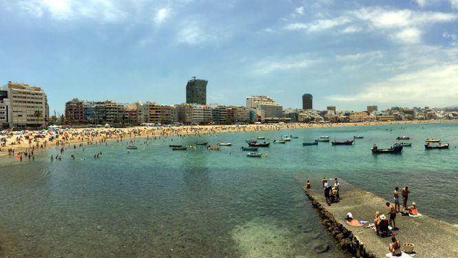 Las Palmas de Gran Canaria, un destino estival ideal