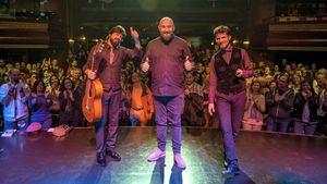 Múnich: Internacional Jazzweekend Unterföhring