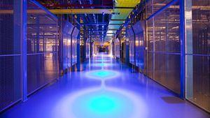 Equinix y Singapur GIC crean un centro de procesamiento de datos en Europa