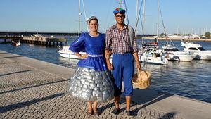 El Algarve celebra en agosto dos tradicionales festivales gastronómicos