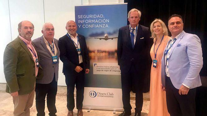 Primer Foro de Agencias de Viajes Business Travel