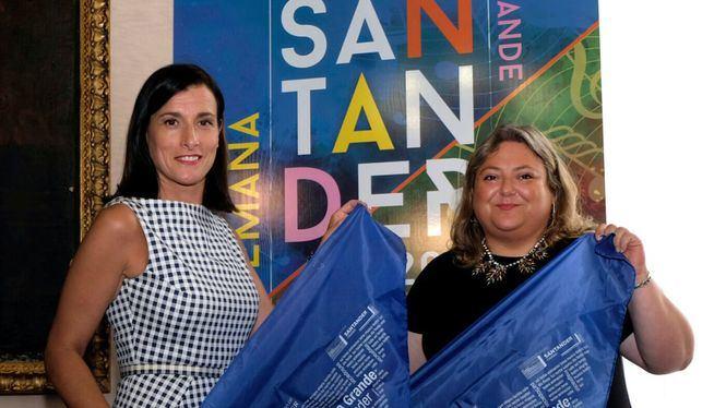 La Semana Grande volverá a dar protagonismo al folclore y la cultura de Cantabria