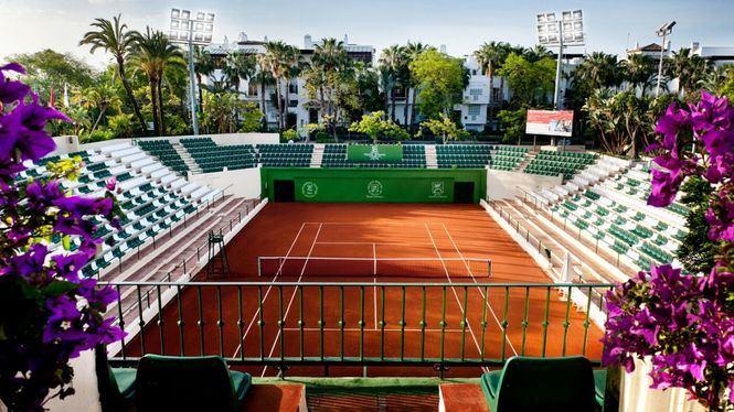 La VI edición de la Senior Masters Cup se celebrará en Puente Romano Marbella