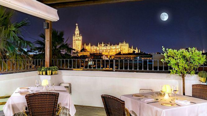 Comienzan Las Noches de Luna Llena de Sevilla