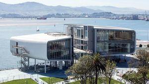 El Centro Botín presenta una exposición inédita de Alexander Calder