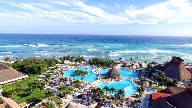 Tres hoteles de Bahia Principe Hotels & Resorts, galardonados por RCI