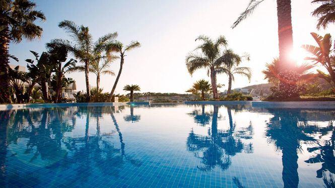 Las piscinas de la cadena Wyndham Hotels & Resorts
