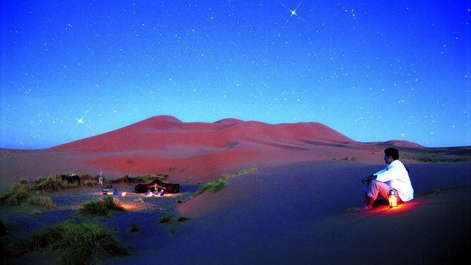 Descubrir el infinito desierto marroquí
