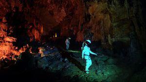 Vivir una experiencia espacial analógica a Marte desde Cantabria