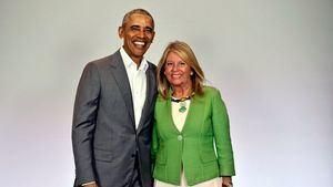 El Ayuntamiento de Marbella invita a Barak Obama a disfrutar de su oferta turística